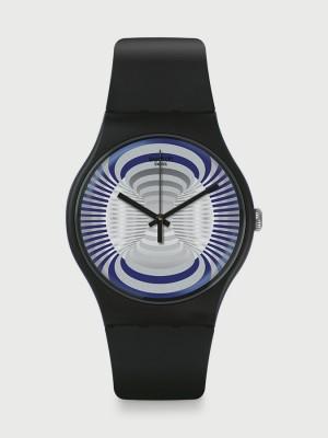 Hodinky Swatch SUON124 Černá