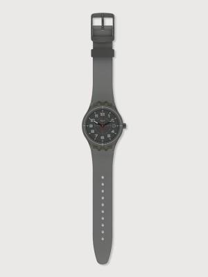 Hodinky Swatch SUTM401 Šedá