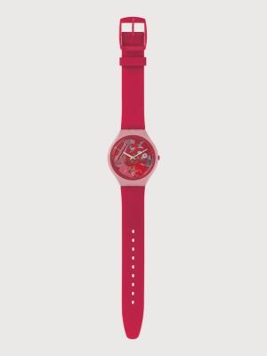 Hodinky Swatch SVOP100 Růžová