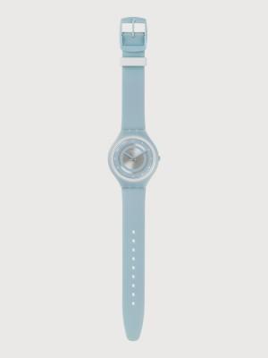 Hodinky Swatch SVOS100 Modrá