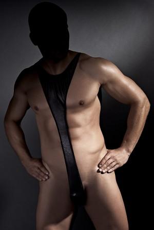 Pánské erotické prádlo