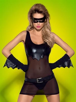 Sexy kostým Batty - Obsessive