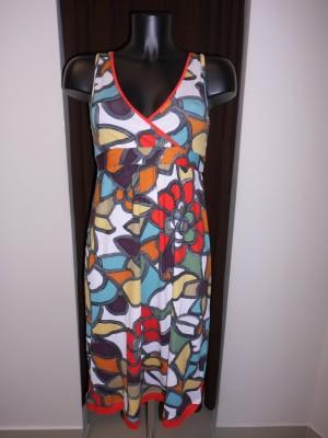 Plážové šaty 4550 - Vamp