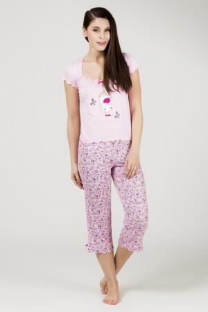 Dámské pyžamo 556 KK -  Cocoon
