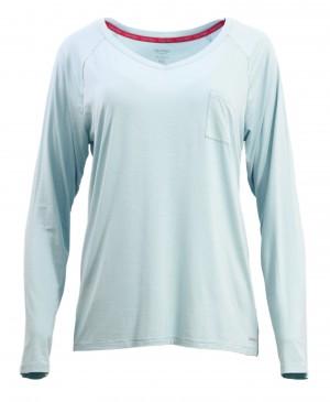 Dámské tričko na spaní QS5322E - Calvin Klein