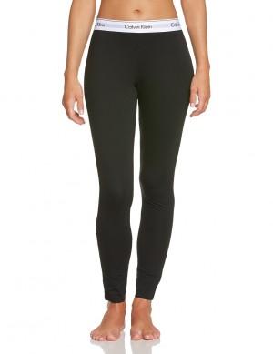 Legíny Leggings Modern Cotton D1632E001 černá - Calvin Klein