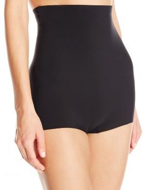 Stahovací kalhotky vysoké 2059 černá - Maidenform Velikost do filtru: L, Barva EM Lingerie: černá (DBK)
