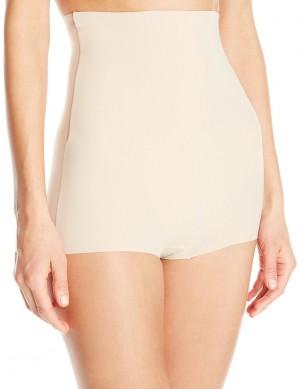 Stahovací kalhotky vysoké 2059 tělová - Maidenform Velikost do filtru: M, Barva EM Lingerie: tělová (PAD)