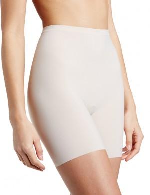 Stahovací kalhotky s nohavicemi 2060 tělová - Maidenform Velikost do filtru: M, Barva EM Lingerie: tělová (PAD)