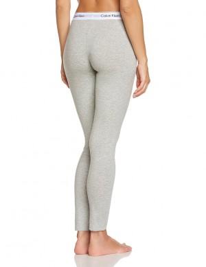 Legíny Leggings Modern Cotton D1632E020 šedá - Calvin Klein