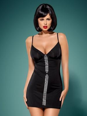Košilka Gretia dress - Obsessive