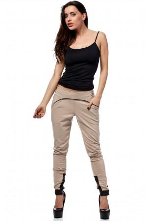 Teplákové kalhoty model Moe 157