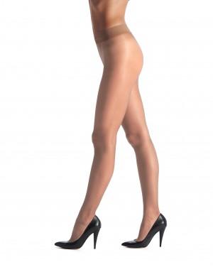 Punčochové kalhoty Make up 10 VOBC01369 nahá - Oroblu Velikost do filtru: L, Barva EM Lingerie: nahá (NUDE)