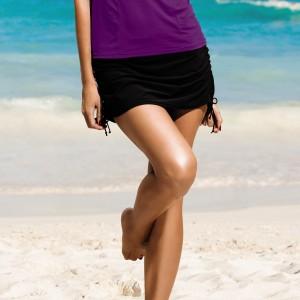 Plavková sukně Kim L4 8710-0 - Anita