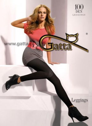 Dámské legíny 100 DEN - GATTA