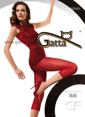 MILLI - Vzorované legíny - GATTA