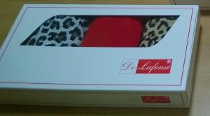 Dámské kalhotky LIMITED v krabičce 002 - DE LAFENSE