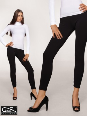 Dámské kalhoty Black - GATTA BODYWEAR