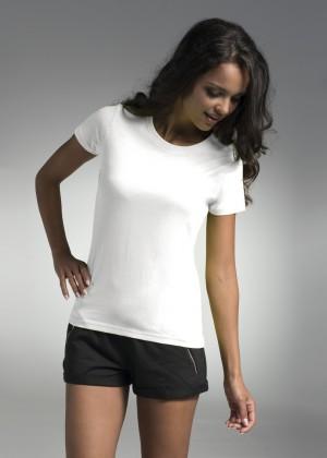 Dámské tričko 22160-20 - PROMOSTARS