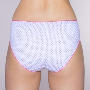 Dámské kalhotky Bikiny L-123BIB-17 3-pack - LAMA