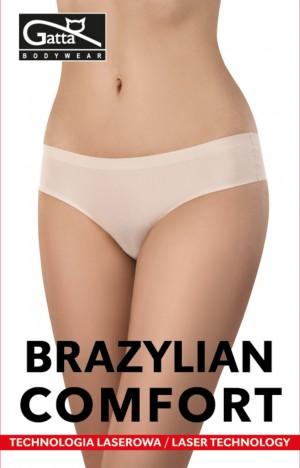 Dámské kalhotky - Brazilian Comfort - GATTA BODYWEAR