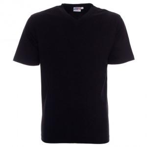 Pánské tričko M V-NECK 22155 - PROMOSTARS