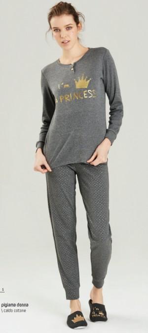 Dámské pyžamo 6341 Noidinotte