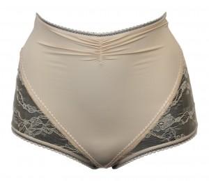 Stahovací kalhotky 404490 -  Naturana