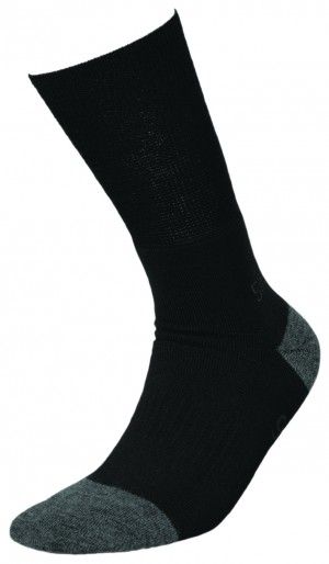 Zdravotní ponožky MEDIC DEO SILVERWOOL - JJW DEOMED