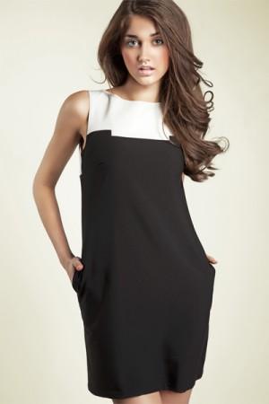 Denní šaty  model 12444 Nife