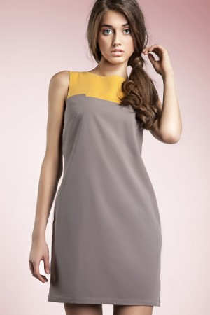 Denní šaty  model 20209 Nife