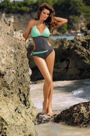 Jednodílné plavky  model 56693 Marko