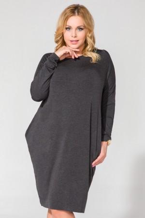 Denní šaty  model 60737 Tessita  UNIWERSALNY