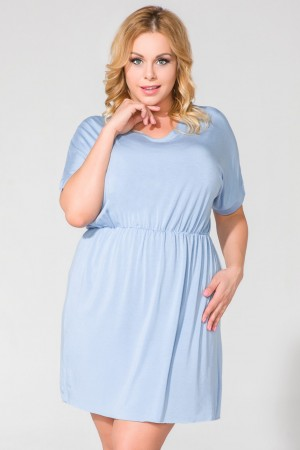 Denní šaty  model 60738 Tessita  UNIWERSALNY