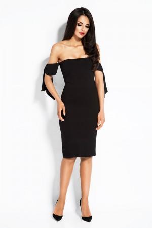Večerní šaty  model 84859 Dursi  XS