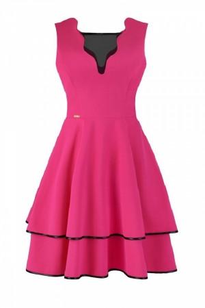 Společenské šaty  model 108510 Jersa
