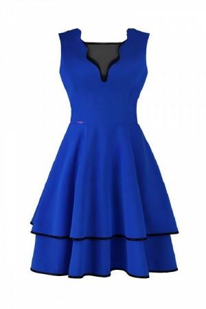 Společenské šaty  model 108512 Jersa