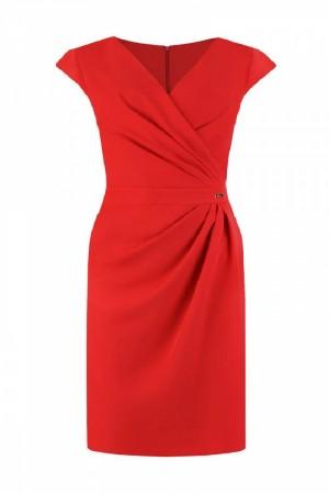 Společenské šaty  model 108513 Jersa