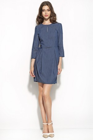 Denní šaty  model 32742 Nife