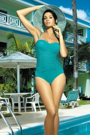 Jednodílné plavky  model 9737 Marko