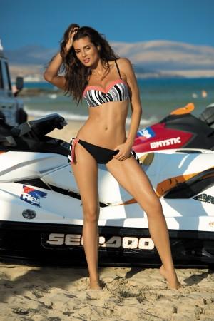 Dvoudílné plavky  model 39507 Marko