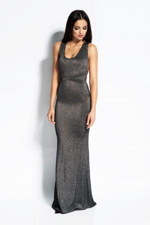 Dlouhé šaty  model 76399 Dursi