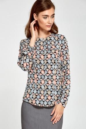 Dámská košile  model 102308 Nife