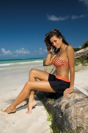 Plážová sukýnka  model 39798 Marko