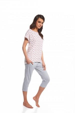 Pyžama  model 110831 Cornette