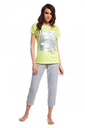 Pyžama  model 110818 Cornette