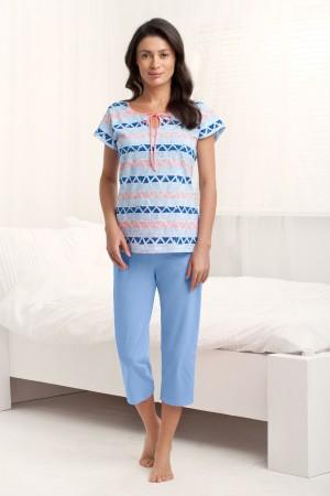 Dámské pyžamo 591 - LUNA