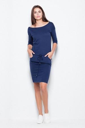 Denní šaty  model 111792 Venaton