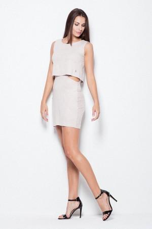 Denní šaty  model 111793 Venaton