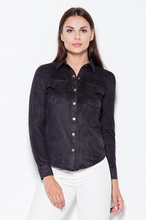 Košile s dlouhým rukávem  model 111799 Venaton